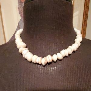Jewelry - Shell Choker